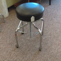 Revolving Chair For Doctor Wheelchair To Buy The Furniture Guy Consignment Store