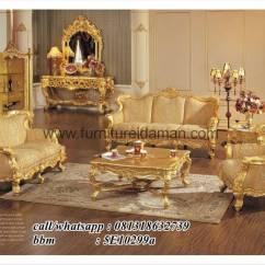 Harga Sofa Bed Inoac Cikarang Newport Set Kursi Ruang Tamu Klasik Mewah Ksi-12 - Furniture ...