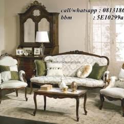 Harga Sofa Bed Inoac Cikarang Fundas Para Cama Nido Set Tamu Klasik Victorian Ksi-06 - Furniture Idaman ...