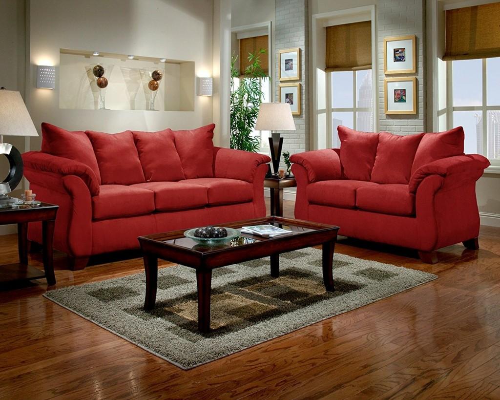 Contemporary Living Room Sets Furniture Ideas