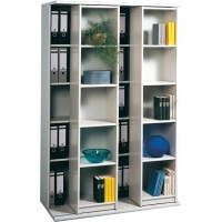 Files archive expandable shelving unit for 229.95 | go ...