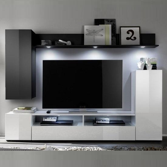 living room furniture black gloss industrial style sets 6 huge benefits fif