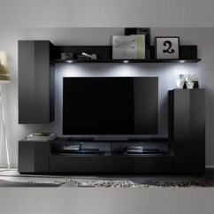 Black Glass Living Room Furniture Parisian Style Coffee Table Tv Stand For Fif In Fashion Blog Dos Set 4
