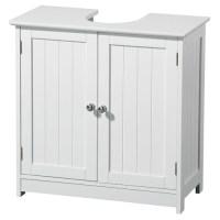 White wooden Storage / Storage Cabinets / 2400943 - Buy ...