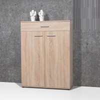 Oak Doors: Oak Storage Cabinets With Doors
