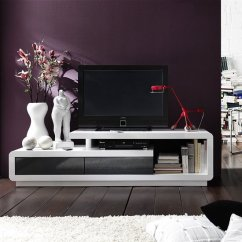 4 Seater Sofas Leather Fabric L Shaped Sofa Sets Images Celia High Gloss Plasma Tv Stand With 2 Drawer In White And