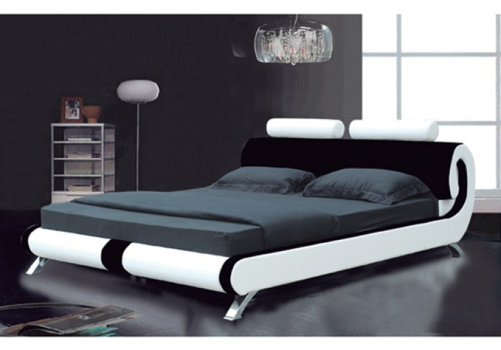 Modern Beds With Lights