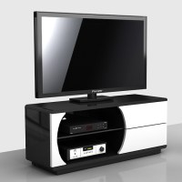 TV Stands For Small Spaces - FIF Blog