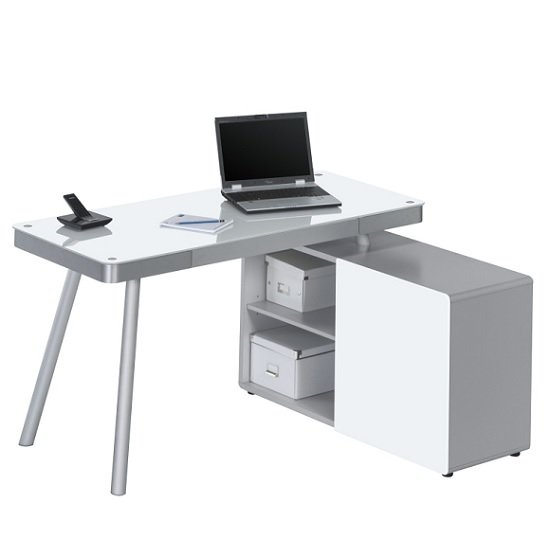 Buy cheap Glass desk  compare products prices for best UK
