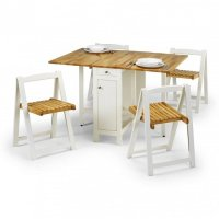 Buy cheap Folding dining table and chairs - compare Sheds ...