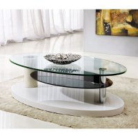 10 Surprising Facts About Contemporary Glass Coffee Table