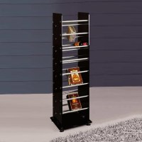 Metal Wine Racks, Can Hold The Finest or The Most Fun Wines