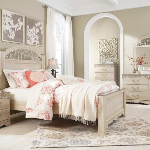 Ashley Catalina Queen Headboard