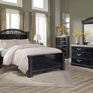 Ashley Constellations Queen Headboard