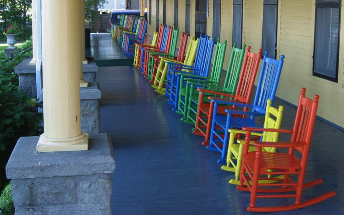 troutman chair company ikea cane chairs 330 coastal rocker collection furniture in the raw
