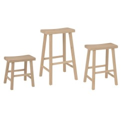 Saddle Seat Chairs Reviews Xbox One Chair Bar Stool And Counter Wood Collection