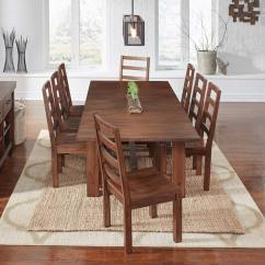 Living Room Furniture Sets Austin Tx Formal Ideas Traditional Anacortes Extension Trestle Table-free Shipping