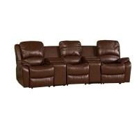 FurnitureKraze Ltd | Entertainment Suite Recliner
