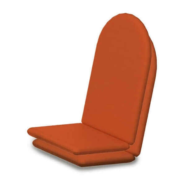 Adirondack Chair Full Cushion from Polywood  Pack of 2