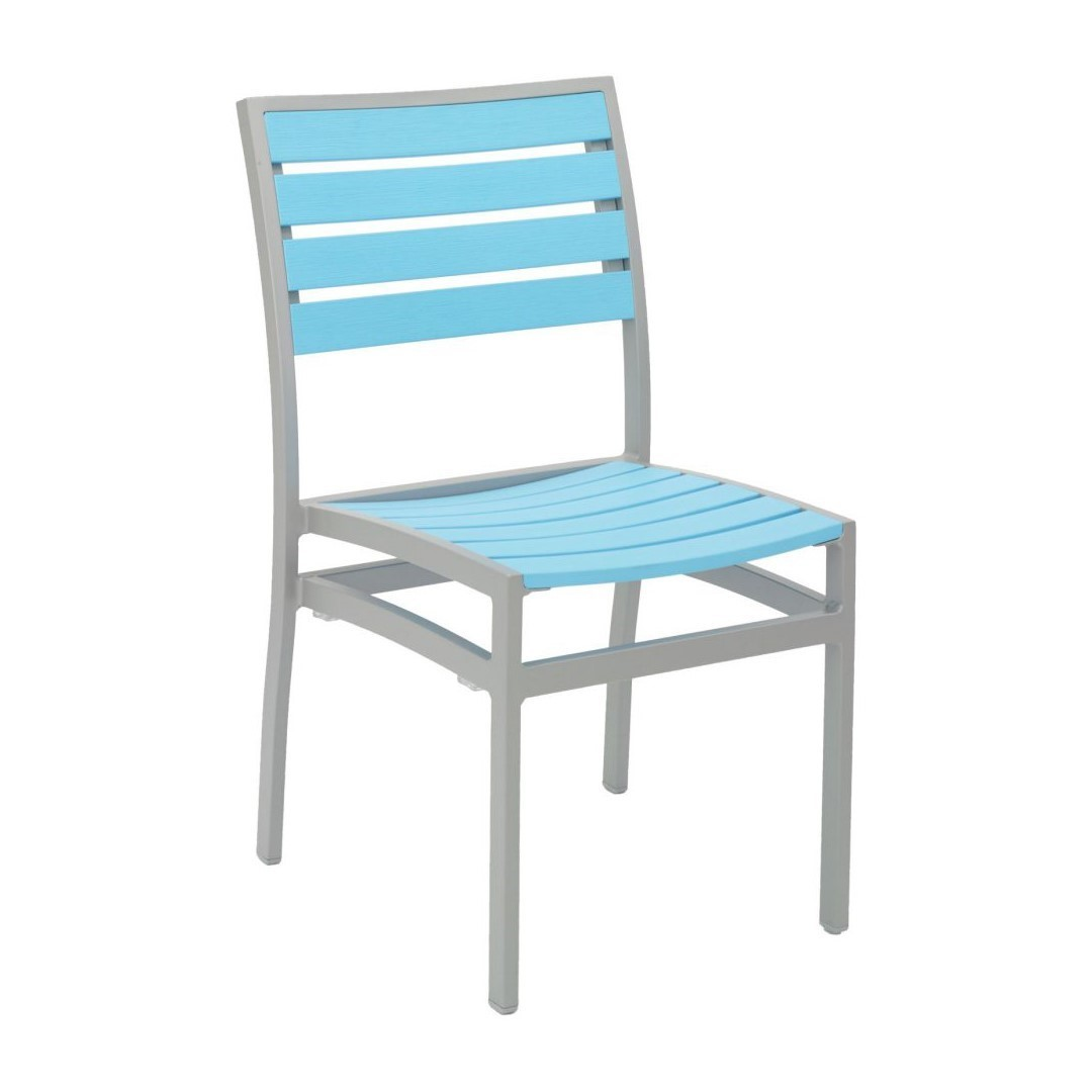 turquoise patio chairs lime green dining tropical breezeway outdoor restaurant chair with
