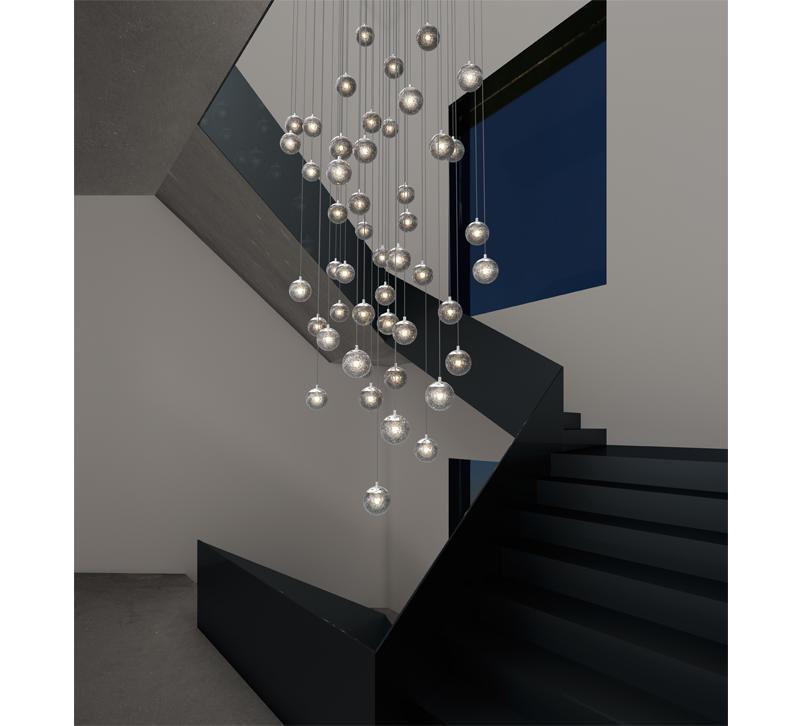 stairwell lighting secrets revealed