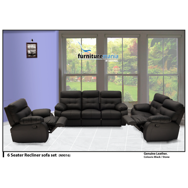 sofa sets designs and colours in kenya sleeper labor day sale recliner set furniture mania by national 6 seater n9016