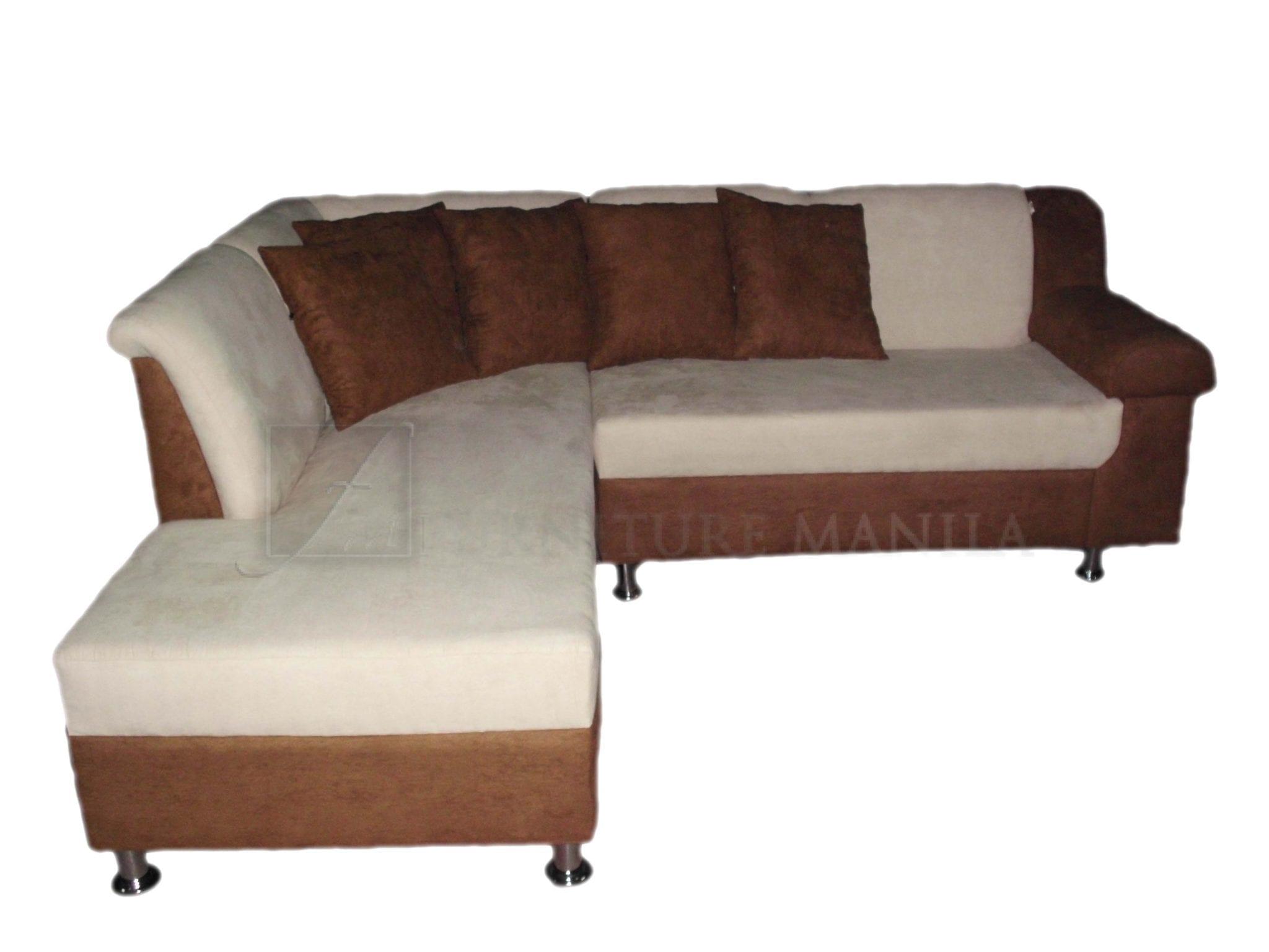 l shaped sofa bauhaus leather sleeper furniture manila