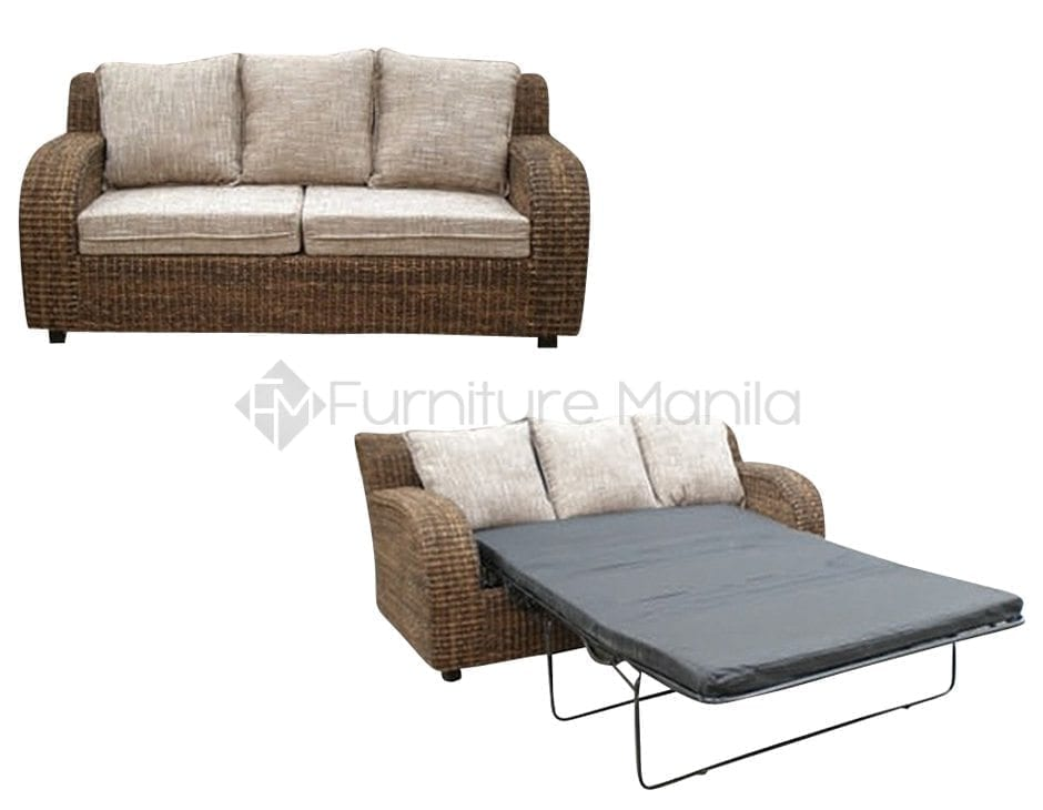 hideaway sofa bed how to recover a cushion with piping anjanette sofabed home office furniture philippines