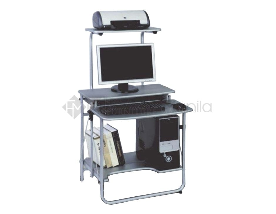 folding chair bed philippines high back white office computer & study tables | home furniture