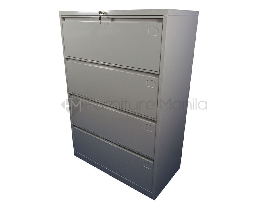 Radar Lateral Filing Cabinet