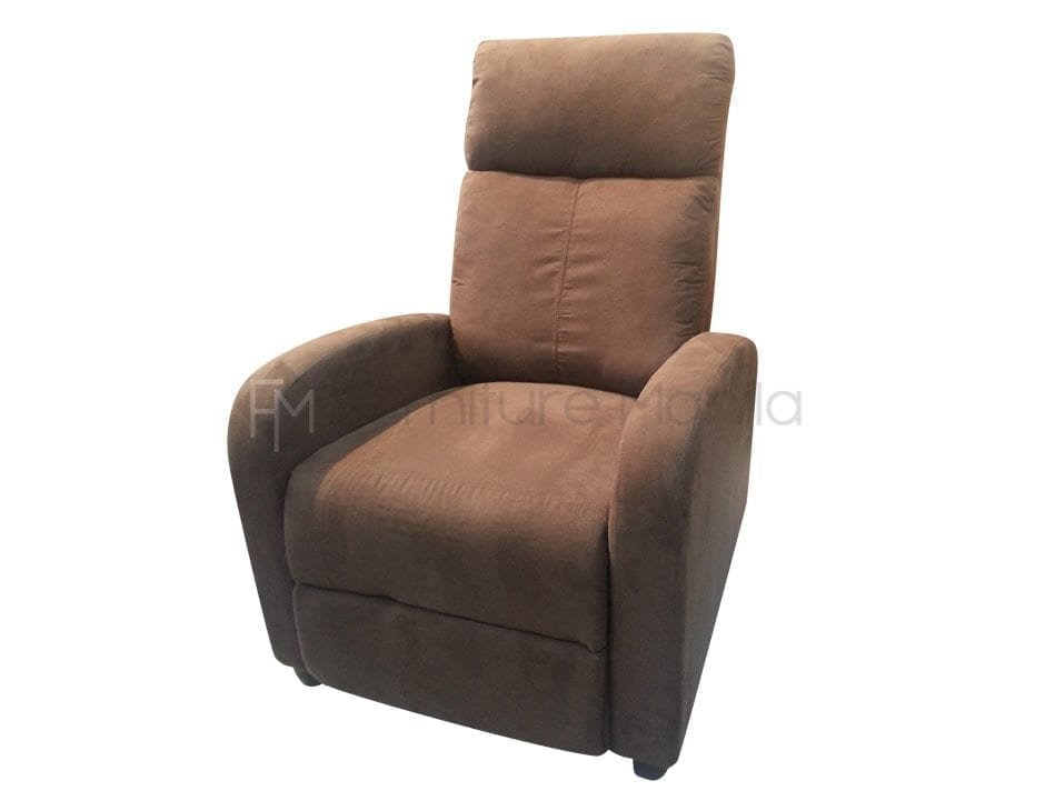 RC8 RECLINER CHAIR  Home  Office Furniture Philippines