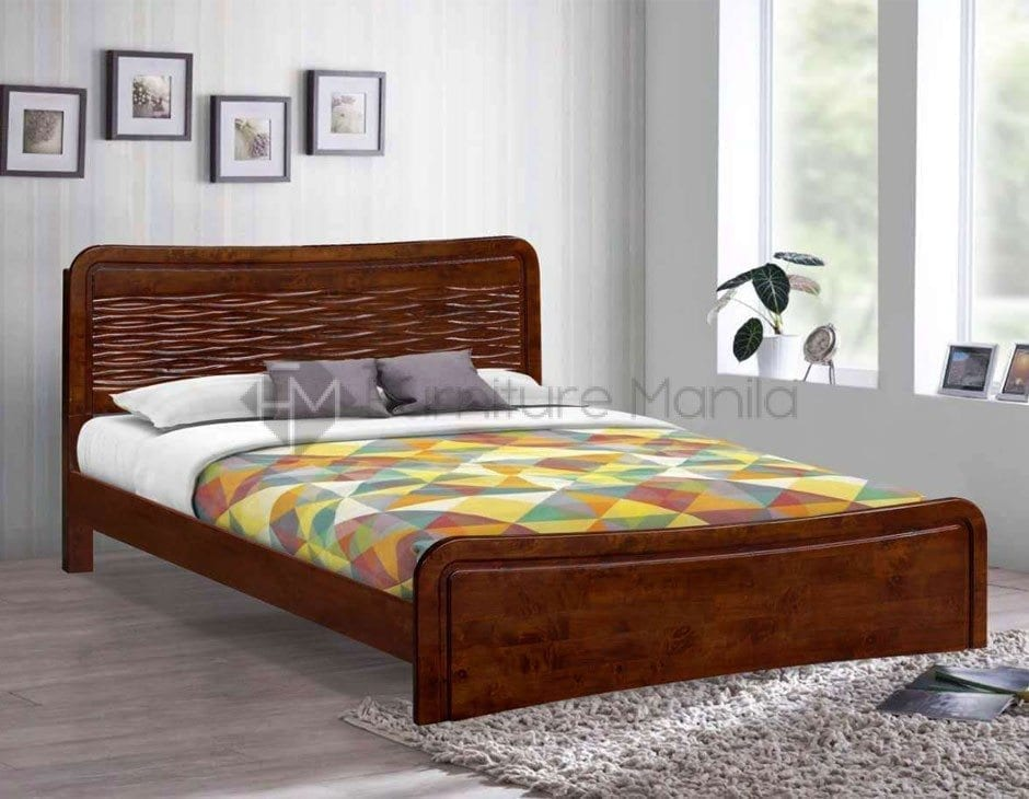 sofa bed queen size philippines love your for less rome wooden | home & office furniture