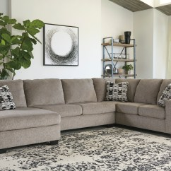 Sectional Sofa Dallas Fort Worth Evans Double Reclining With Fold Down Tray Table Ashley Ballinasloe 3pc Left Arm Facing Chaise Tx Available Online In Texas
