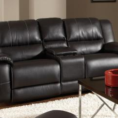 Black Reclining Sofa With Console Fulton Bed Coaster Lee Glider Loveseat Dallas Tx Living Room Please Upgrade To Full Version Of Magic Zoom