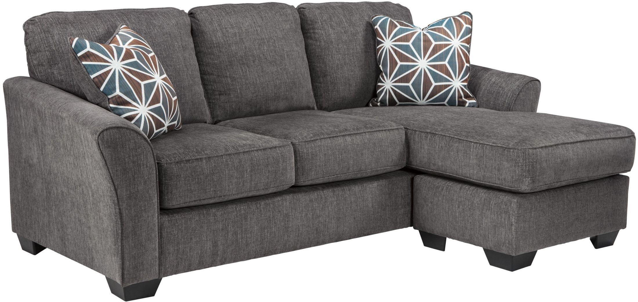 argos sofa in a box review best leather sofas melbourne ashley brise slate chaise dallas tx living room