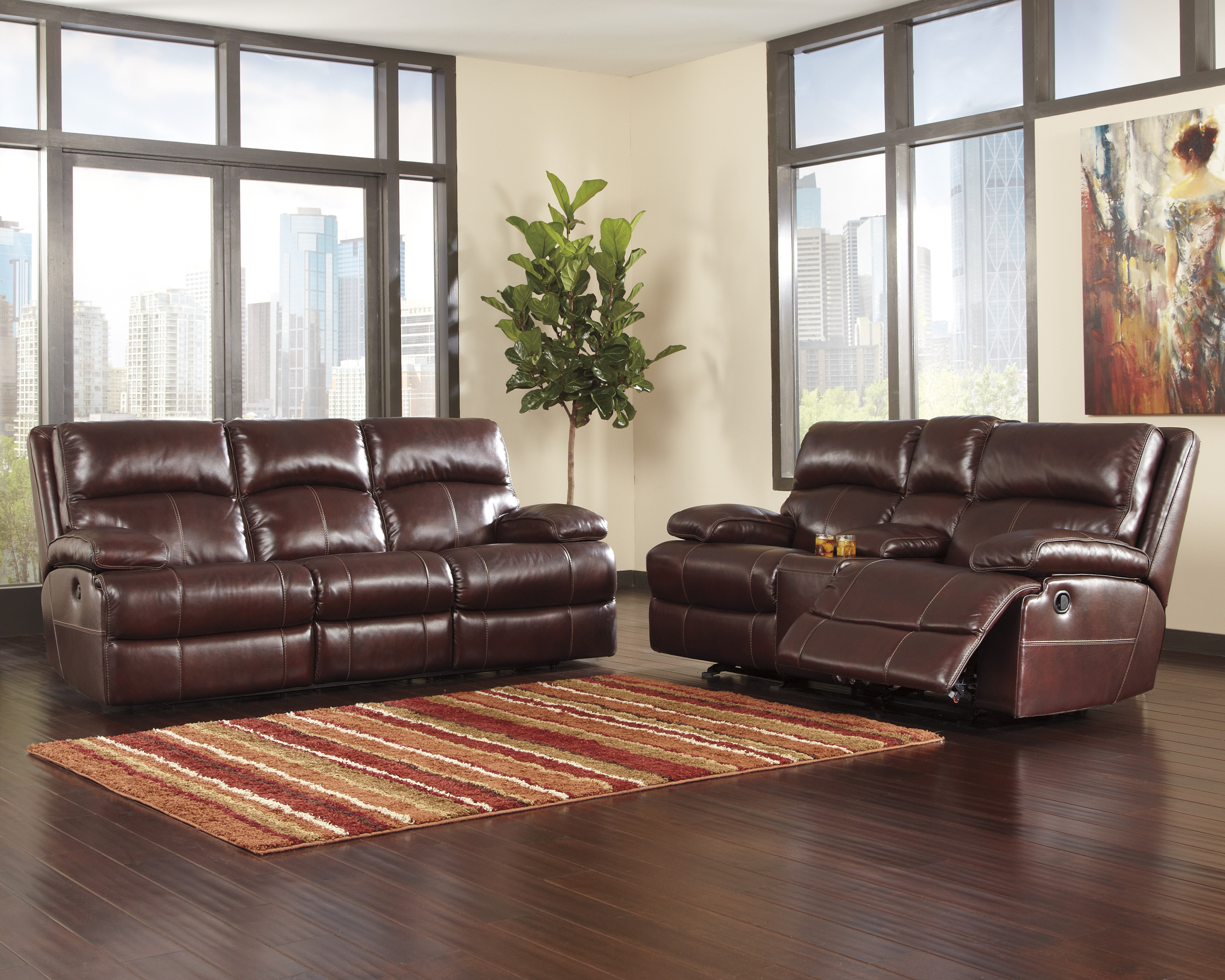 Living Room Recliner Chairs