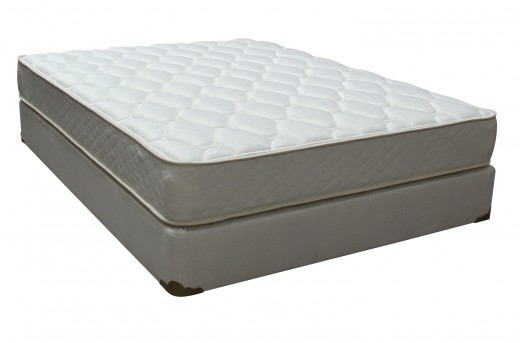 Sleeptronic Pride Of America Queen Mattress Box Set Available Online In Dallas Fort Worth Texas