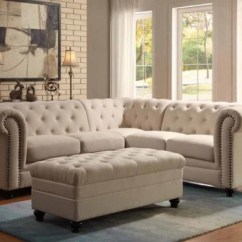Sectional Sofa Dallas Fort Worth With Drink Holders Coaster Roy Oatmeal Tx Living Room Available Online In Texas