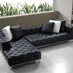 Sectional Sofa Dallas Fort Worth Green Sofas Pinterest Vig Divani Casa Jazz Tufted Leather Tx Available Online In Texas