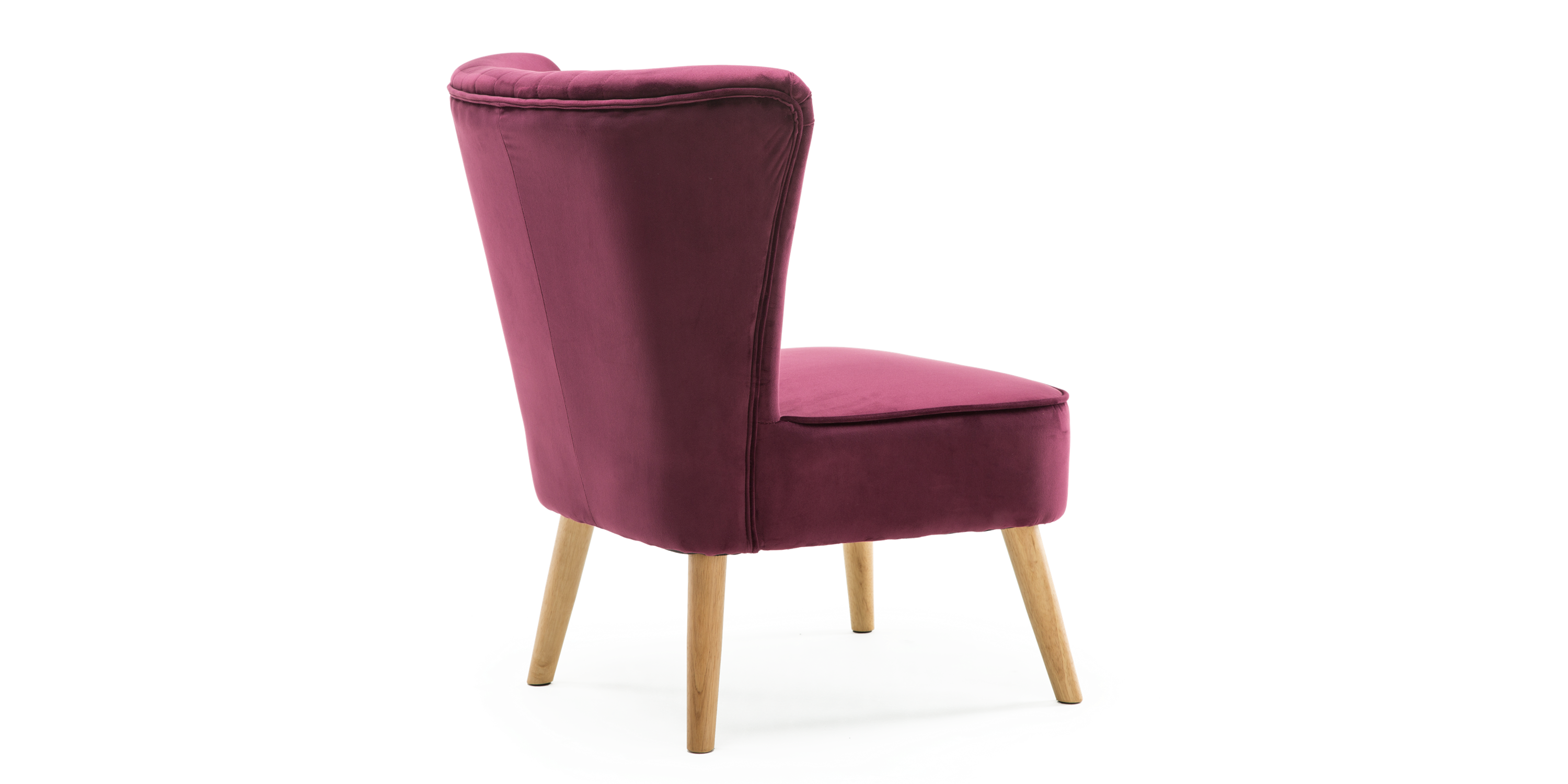 purple accent chairs sale heavy duty sliding transfer bench shower chair lydia in velvet