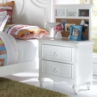SweetHeart Panel Bedroom Set Samuel Lawrence Furniture ...