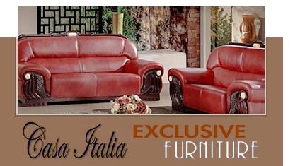 Casa Italia Furniture