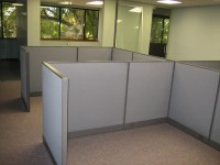 Cubicle Walls - San Francisco Bay Area - Eco Office