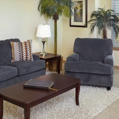 Leather Sofa Repair Charleston Sc Wooden Frame With Cushions Manhattan Package | Furniture Rentals Inc.
