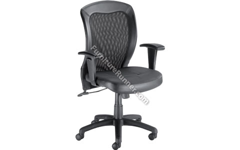 influx posture chair design mind map trexus intro leather high back permanent contact