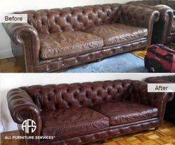 how do i repair a tear in leather sofa shops bristol whitelas road all furniture services® | & restoration ...