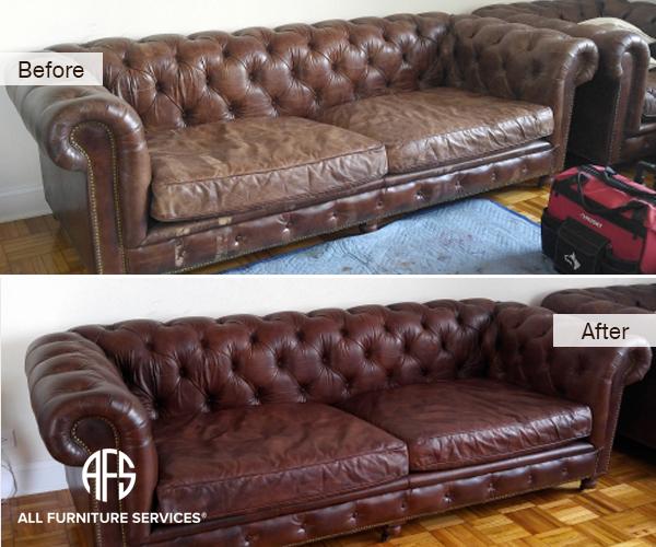 All Furniture Services Repair Restoration