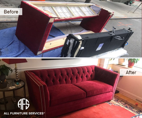 how to take apart a sofa bed. Black Bedroom Furniture Sets. Home Design Ideas