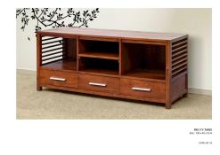 Dili TV Table Wooden Furniture Indoor