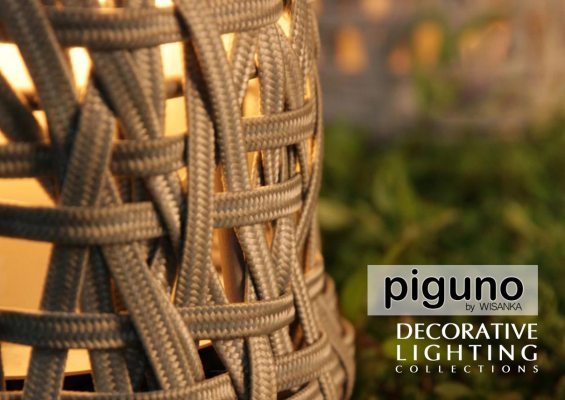 Online catalog for decorative lighting wholesale, Lighting for living